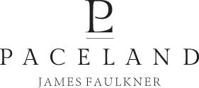 Paceland James Faulkner