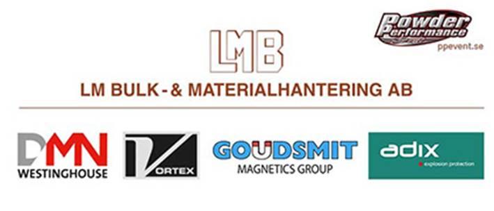 LM Bulk & Materialhantering AB