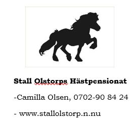 Stall Olstorp