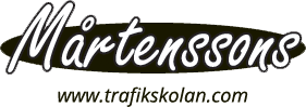Mårtenssons Trafikskola