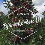 UF- Bjäreskörden- UF företag Alice Larsson mfl