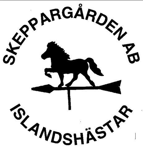Skeppargårdens Islandshästar